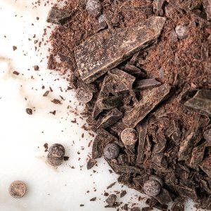 Σοκολάτα Domori 68%